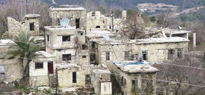 Türkmen Dağı'nda Sivil Katliamı