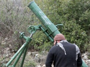 Lazkiye Kırsalında 4'ü Rus, 43 Rejim Askeri Öldürüldü