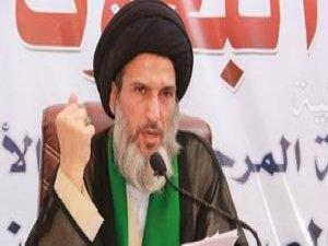 """Sarhi Haseni: """"İran Şii Merciilerle Oynuyor"""""""