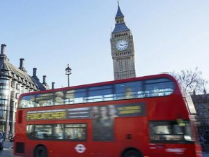 İngiltere'de İsrail Ürünlerini Boykot Yasaklandı
