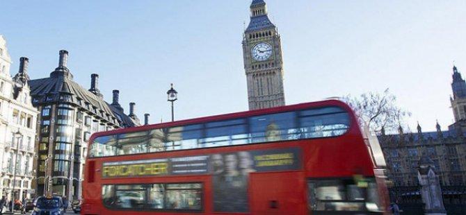 Hristiyanlık İngiltere'de Azınlık Durumuna Düştü