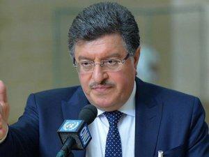 """""""Rusya Suriye Barış Görüşmelerini Bloke Ediyor"""""""