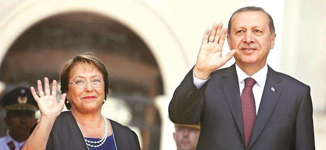Erdoğan: Birleşmiş Milletler Cenevre'de Samimi Davranmıyor