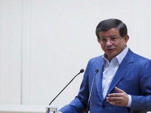 Davutoğlu: Kürt Sorununu Çözmeyi Borcumuz Olarak Gördük