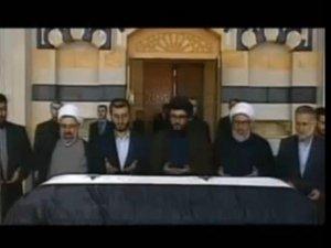 İran ve Hizbullat Hama Katliamcısını da Desteklemişti