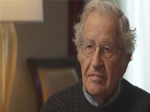 Chomsky'nin Emperyalizm Tarifi İle İmtihanı