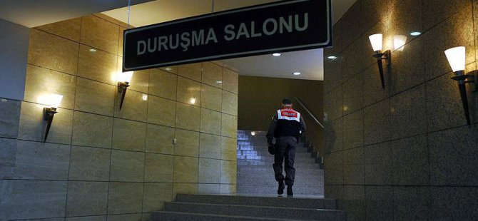 Hrant Dink Cinayeti Davasında 2 Tahliye