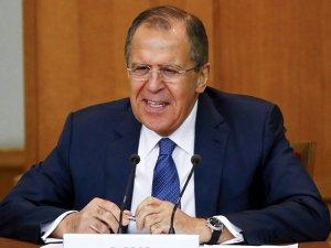Lavrov: Hava Saldırıları Durmayacak