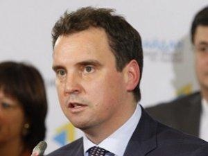 Ukrayna Hükümetinde Kriz