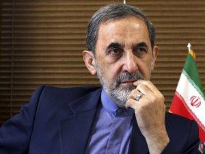 Hamaney'in Danışmanı, İran'ın da 'Dış Güç' Olduğunu Unutmuş Olmalı!