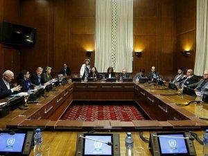 """Sykes-Picot Anlaşması""ndan 100 Yıl Sonra ""Kerry-Lavrov Anlaşması"" mı?"