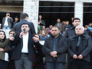 Selahattin Demirtaş Abdullah Öcalan'ı Hatırlamış!