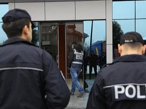 Karaman'da 5 Dernekte Arama Yapıldı
