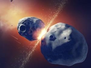 Avrupa, Uzay Madenciliği İçin İlk Adımı Attı