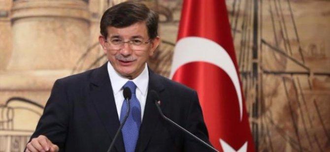 'Biz Lüks Toplantılar Yaparken Suriye Açlıkla Savaşıyor'