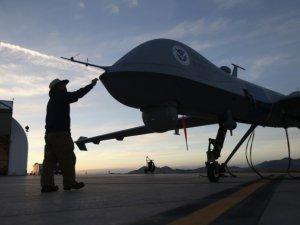 Yemen'de el-Kaide Komutanına ABD Saldırısı