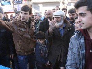 'Mahallene Sahip Çık' Anonsu Yapan HDP'li Vekillere Tepki