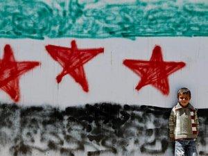"""""""6. Yılında Suriye Direnişine Bin Selam!"""""""