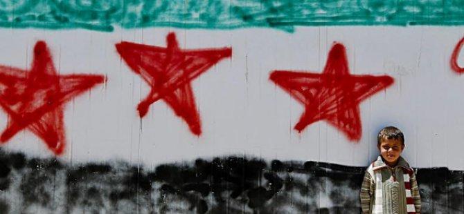 BM'nin Suriye'de Yardım Fiyaskosu