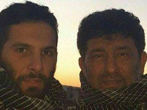 İranlı Şarkıcı Suriye'de Türbe Seferberliğinde