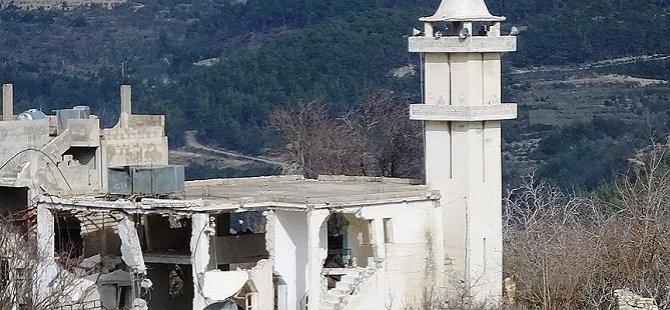 Bayırbucak'ta Stratejik Bir Tepe Daha Esed'in Eline Geçti