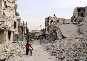 5 Soruda Halep'teki Son Durum