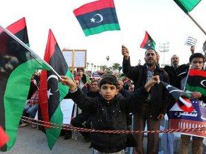 Libya'da Mutabakat Hükümeti Yeni Kabinesini Oluşturdu