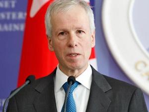 """Kanada İran'a Olan Yaptırımlarını """"Kontrollü Olarak"""" Kaldırdı"""