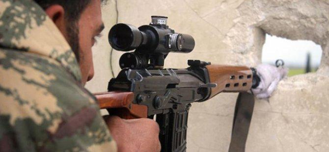 İran, Suriye'de 2 Haftada 26 Askerini Kaybetti