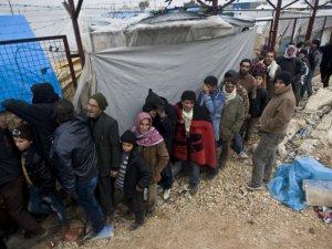 """""""Milyona Ulaşacak Bir Göçmen Dalgası Olabilir"""""""