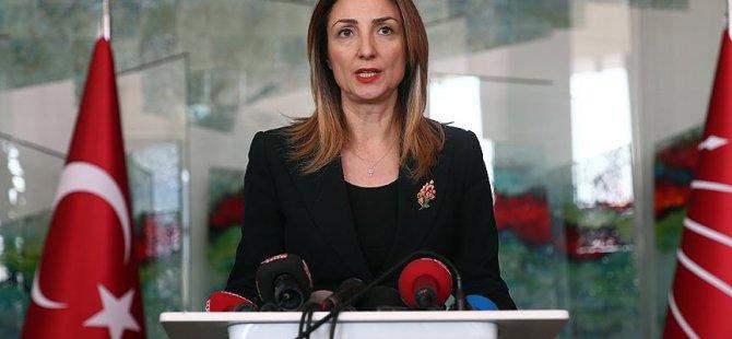 Aylin Nazlıaka CHP'den İhraç Edildi