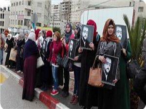 El-Halil ve Nablus'ta El-Gig'e Destek Gösterileri