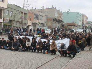 HDP'nin Yürüyüş Çağrısı Karşılık Bulmadı