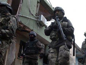 Cizre'de Operasyon: 60 PKK'lının Öldürüldüğü İddia Ediliyor
