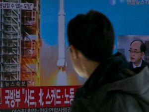 ABD'nin Kuzey Kore'ye Yeni Yaptırımlar Talebi