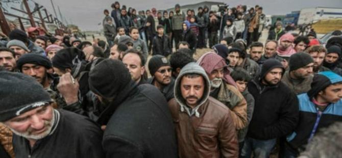 1 Mülteciye 85 Euro Ödenecek