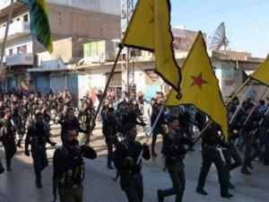 Esed ve YPG Şeddadi'yi Kuşatmaya Hazırlanıyor İddiası