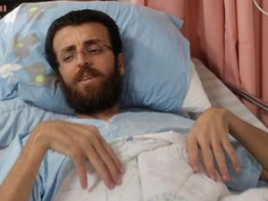 Açlık Grevindeki Filistinli Gazeteci İsrail'in Teklifini Reddetti