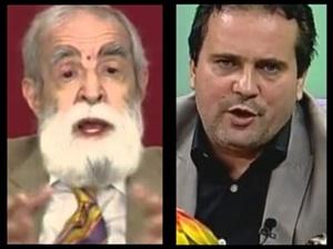 Biri 'Peygamber' Diğeri de 'Mehdi' imiş!