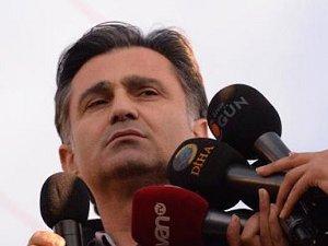 HDP'li Vekil Pir Hakkında Fezleke Hazırlandı