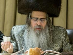 Anti-Siyonist Hahamın Ziyareti İsrail'i Gerdi!
