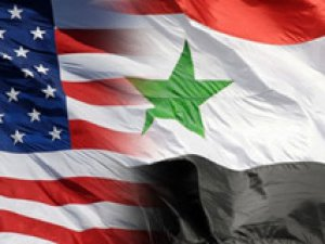 Amerika Suriye'de Kimden Yana?