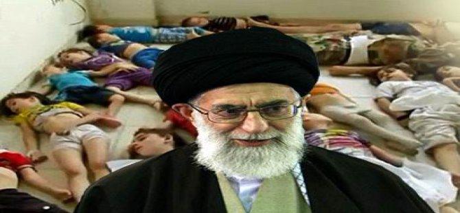 İran Mezhepçi mi Çıkarcı mı?