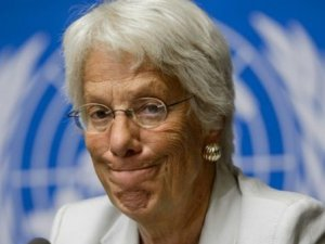 BM Temsilcisinden, Katliamcı Rusya'ya Destek