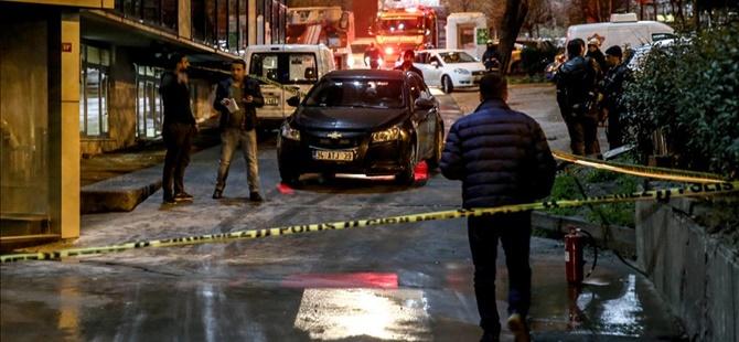Akit ve Yeni Şafak'a Yapılan Saldırıyı MLKP Üstlendi