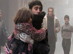 Suriye'deki Filistin Kamplarında İran Vahşeti