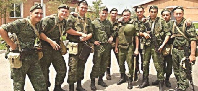"""Rusya Savunma Bakanlığı: """"Suriye'de Yaralanan Rusya Askeri Öldü"""""""