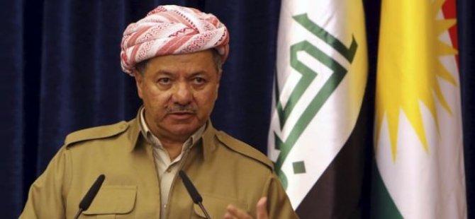 Barzani Ekonomik Krizi İdari Reformla Aşmaya Çalışıyor