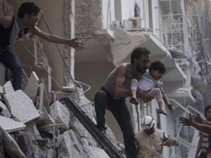 5 Yılın Bilançosu: Suriyelilerin Yüzde 11'i Hayatını Kaybetti
