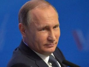 ''Putin, IŞİD'den Daha Büyük Bir Tehdit''